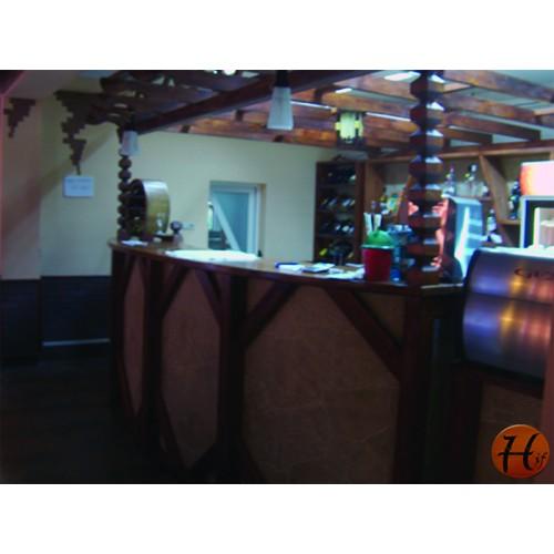 Amenajari Restaurante M1