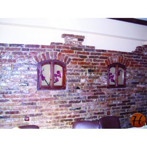 Amenajari Restaurante M2