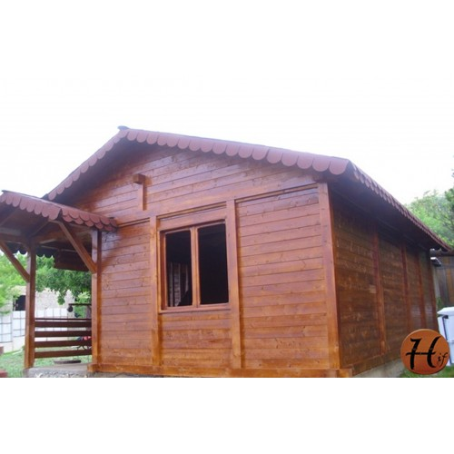 Cabana M4